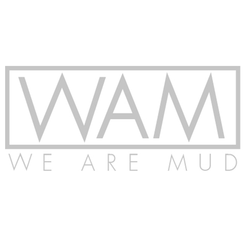 WeAreMud Logo